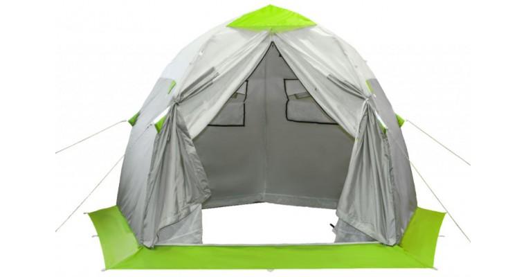 Палатка ЛОТОС 3 Т