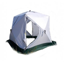 Палатка УРАЛЗОНТ Куб 2