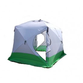 Палатка УРАЛЗОНТ Куб 3