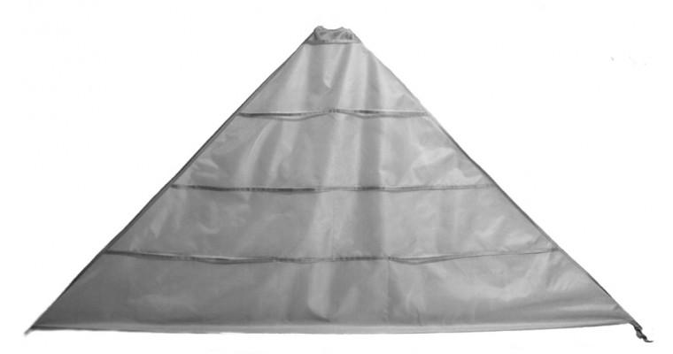 Органайзер для палатки куб