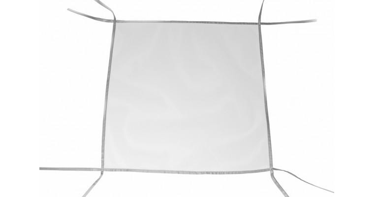 Полка на потолок палатки