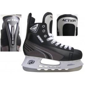 Коньки хоккейные ACTION GY Viper 209