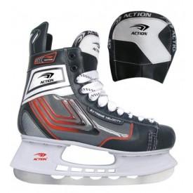 Коньки хоккейные ACTION PW 208C Extreme