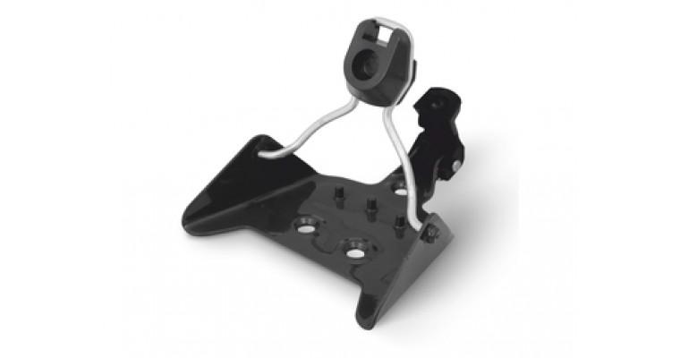 Крепление для лыж 3-штыревое TREK SportMaxim 75mm