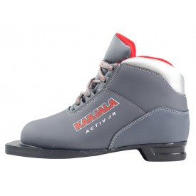 Лыжные ботинки подростковые KARJALA Active JR 75мм
