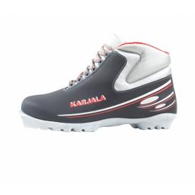 Лыжные ботинки KARJALA Cruiser Black NNN