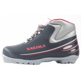 Лыжные ботинки KARJALA Cruiser Gray NNN