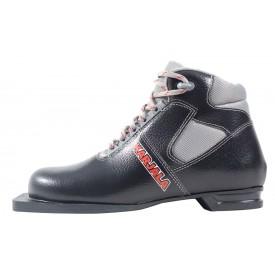 Лыжные ботинки KARJALA Nordic Black 75 мм