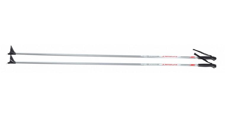 Лыжные палки KARJALA Sprint 110-125 см