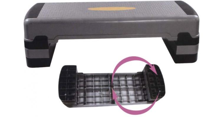 Степ-платформа 3 уровня FLEXTER FL97317